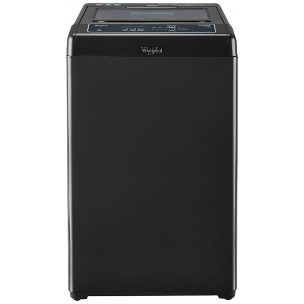Whirlpool 6 kg Fully-Automatic Top Loading Washing Machine (Whitemagic Classic 601 SD, Grey)