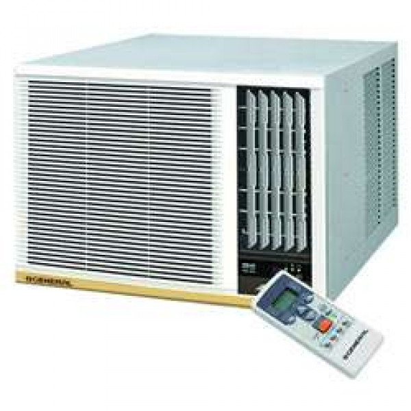Ogeneral 1.5 Ton 3 Star 18FHTC Window Air Conditioner