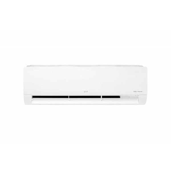 LG 1.5 Ton 3 Star Split Inverter AC - White  (KS-Q18ENXA, Copper Condenser)