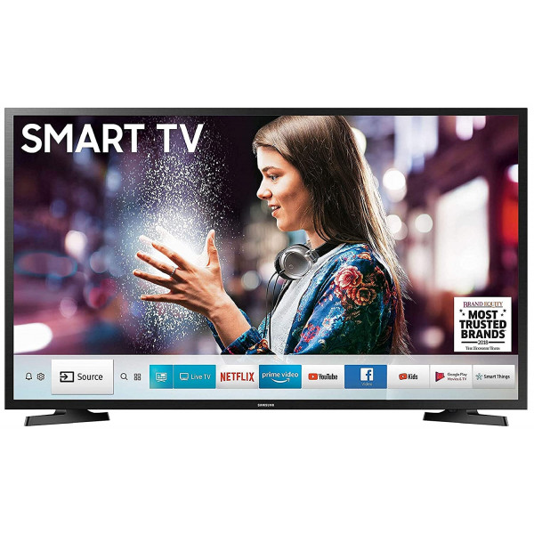 Samsung  80cm (32 Inch) HD Ready LED Smart TV (UAT4500)