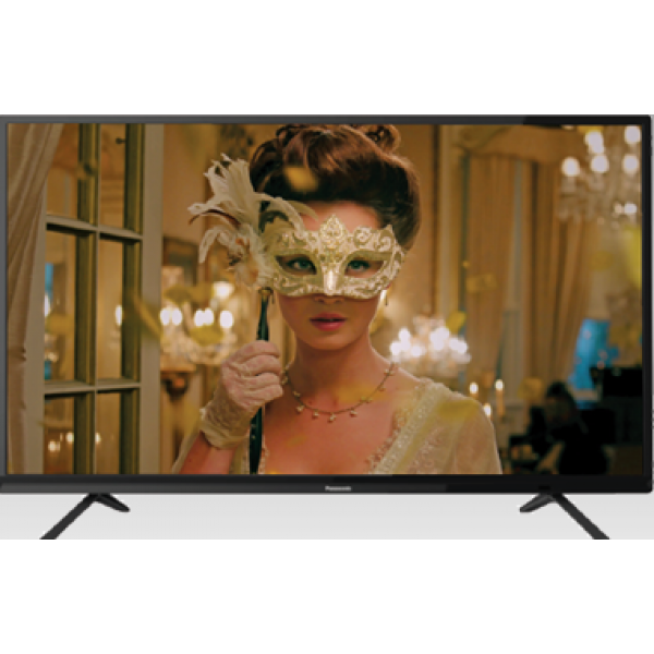 Panasonic  80cm (32 Inch) HD Ready IPS Screen TV (TH-32H201DX, Glossy Black)