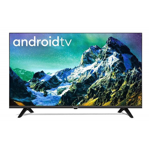 Panasonic 100 cm (40 inches) Full HD Android Smart LED TV (TH-40HS450DX)