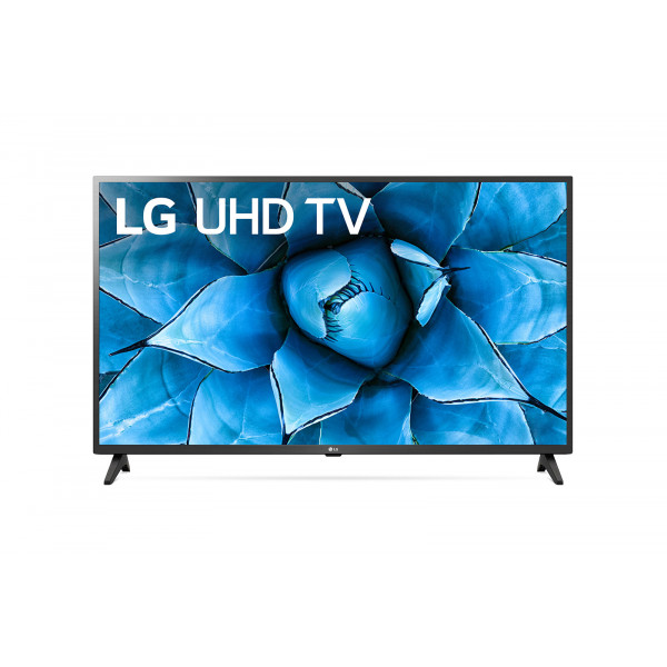 LG 108 cms (43 inches) 4K Ultra HD Smart LED TV  with AI ThinQ® 43UN7300P