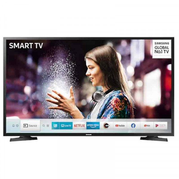 Samsung 108 cm (43 inch) Full HD LED Smart TV, 5 Series 43T5770
