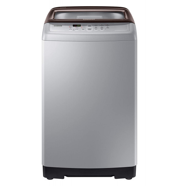 Samsung 6.5 Kg Fully Automatic Top Load Washing Machine  (WA65A4022NS/TL)