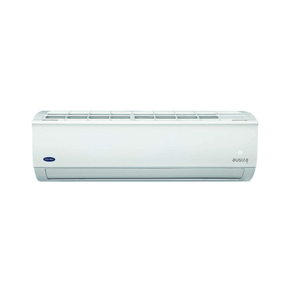 Carrier 1.5 Ton 3 Star Split AC Copper  Austra Neo Plus