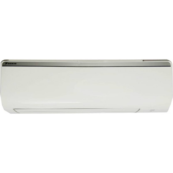 Daikin 1.0 Ton 3 Star Split AC - White  DTL35TV16W1, Copper Condenser