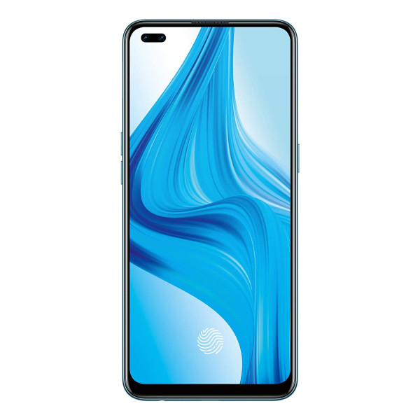 OPPO F17 Pro (Magic Blue, 8GB RAM, 128GB Storage)