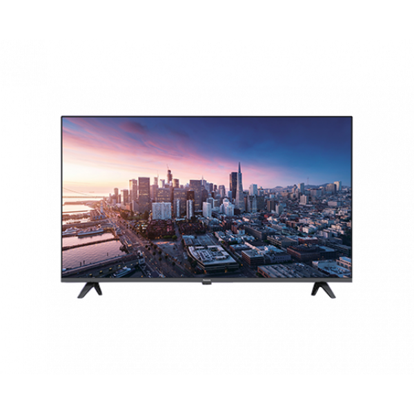 Panasonic 80 cm (32 Inch) HD LED Smart TV Black (TH-32GS655DX)