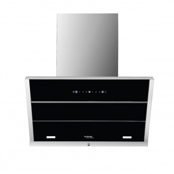 HINDWARE  MAPLE 60 AUTO CLEAN CHIMNEY
