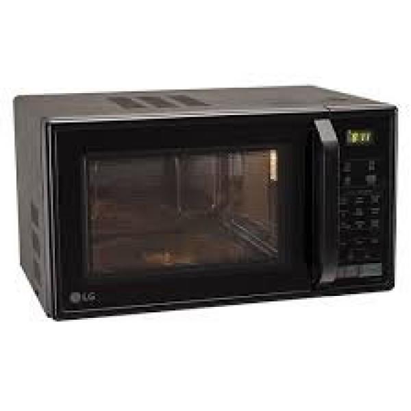 LG 21 L Convection Microwave Oven MC2146BV,