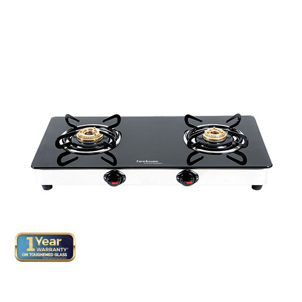 HINDWARE COOKTOP  NEO GL 2B GLASS