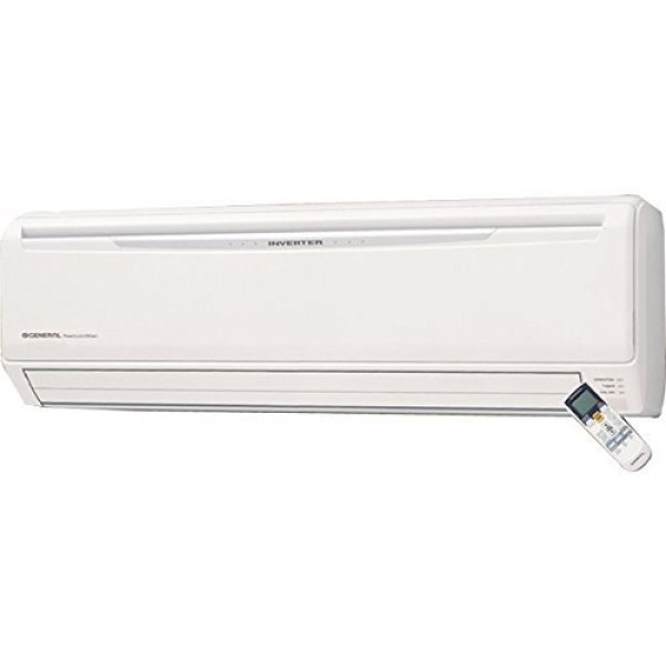 O'General 2 Ton 4 Star ASGA24JCCB Inverter Split Air Conditioner