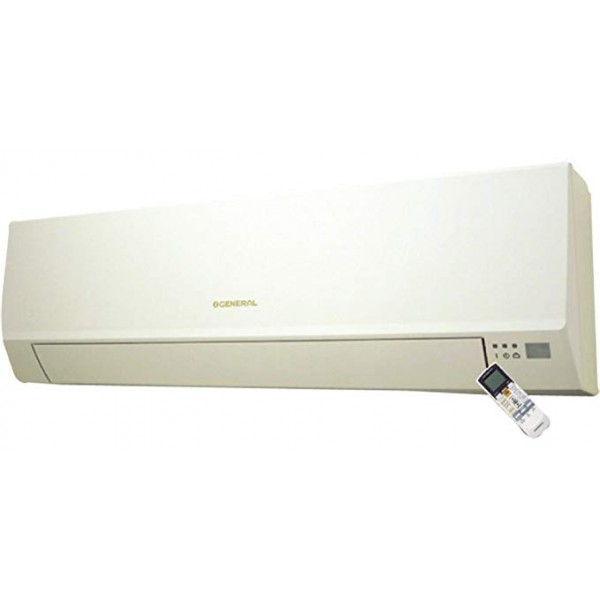 O'General 1 Ton 3 Star Split AC (ASGA12BMWA, White)