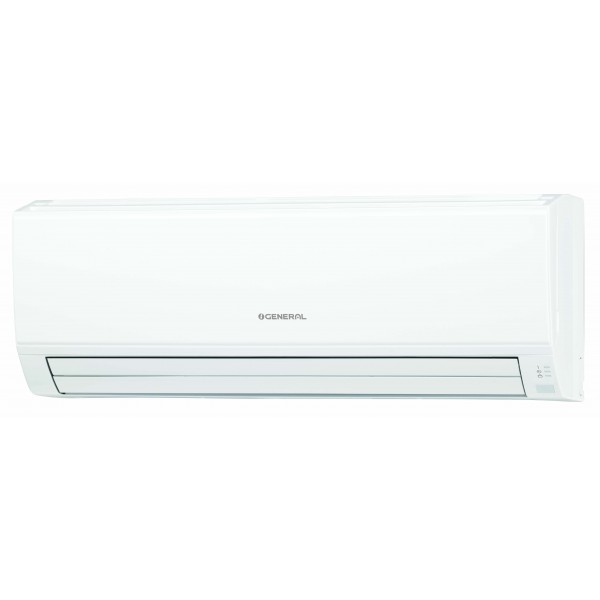 O'General 2 Ton 3 Star Split Inverter AC (ASGG24CLCA, White)