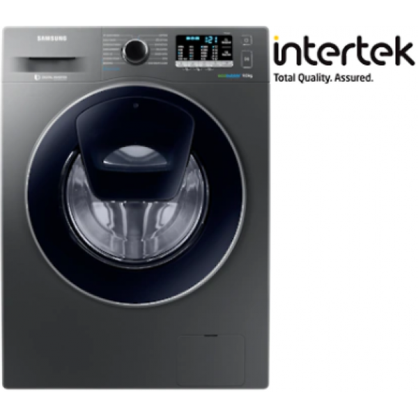 Samsung 9 Kg AddWash Fully Automatic Front Loading Washing Machine WW90K54E0UX