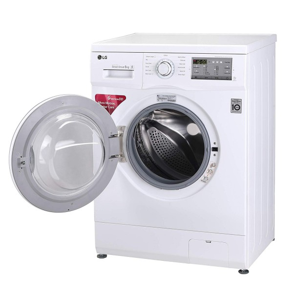 LG Front Loading Washing Machine FH0FANDNL02