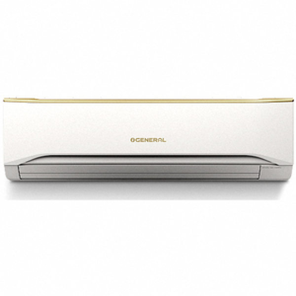 O'General 1.5 Ton 3 Star Split AC (ASGA18FUTA, White)