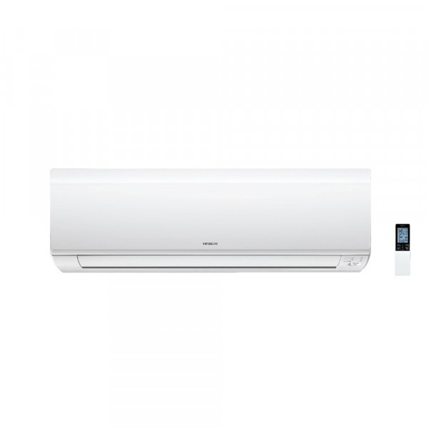 Hitachi 1.5 Ton 3 Star Split Inverter AC (RSB318IBEA, White)