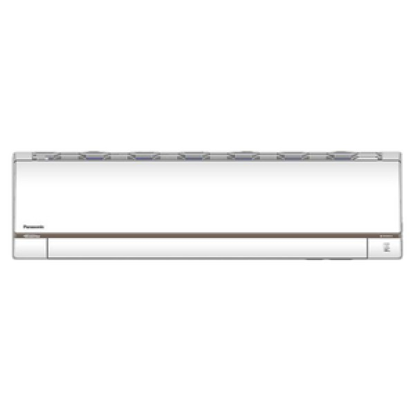 Panasonic 1.5 Ton 4 Star Split Inverter AC (NS18UKY, White)