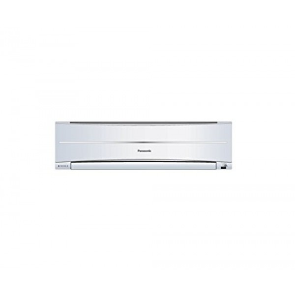 Panasonic 1.5 Ton 3 Star Split AC (Copper, SC18UKY, White)
