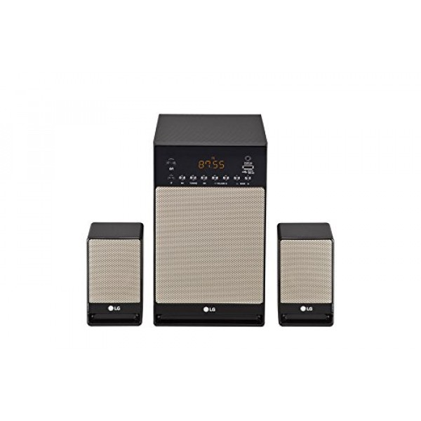 LG LH62G Multimedia Speakers System,36 W
