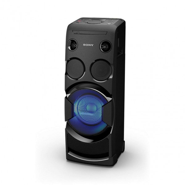 Sony MHC-V44D Portable Personal Party System (Black)