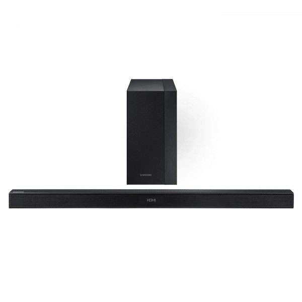Samsung HW-K450 2.1 Channel 300 Watt Wireless Audio Soundbar (Black)