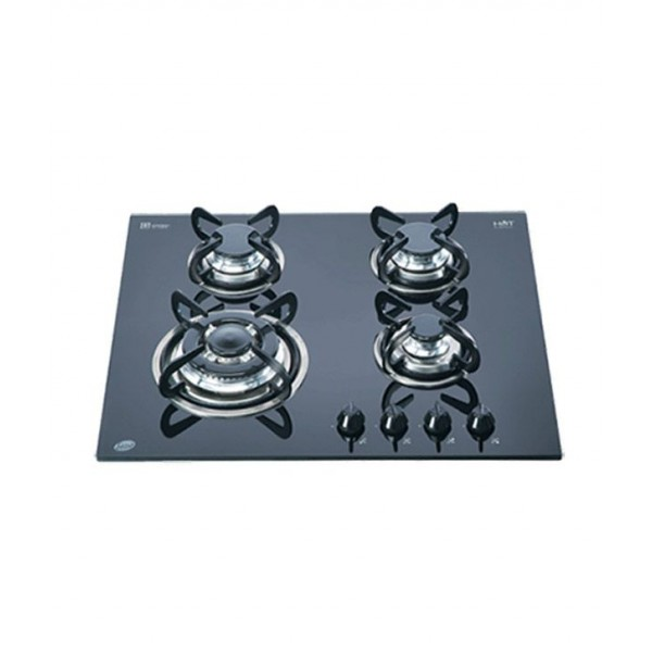 Glen GL-1064-TR Glass Built in Hob