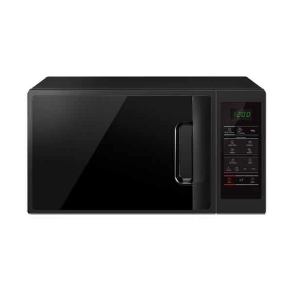 Samsung 20 litres Solo Microwave Oven, MW73AD-B/XTL
