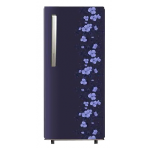 Panasonic Direct Cool 202 L Single Door Refrigerator (NR-AC20SAX1, Blue Floral) Panasonic Direct Cool 202 L Single Door Refrigerator (NR-AC20SAX1, Blue Floral)