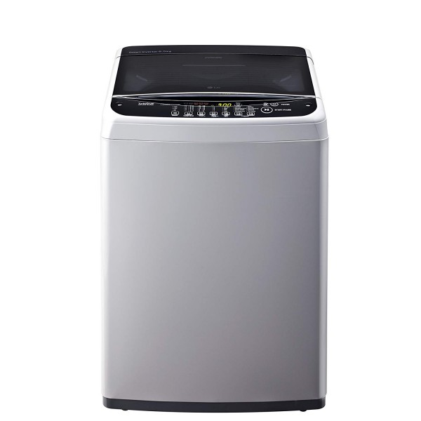 LG 6.5 kg Inverter Fully-Automatic Top Loading Washing Machine T7581NDDLG