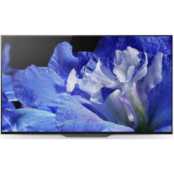 Sony 163 cm (65 Inches) 4K UHD OLED Smart TV KD-65A8F (Black) (2018 model)