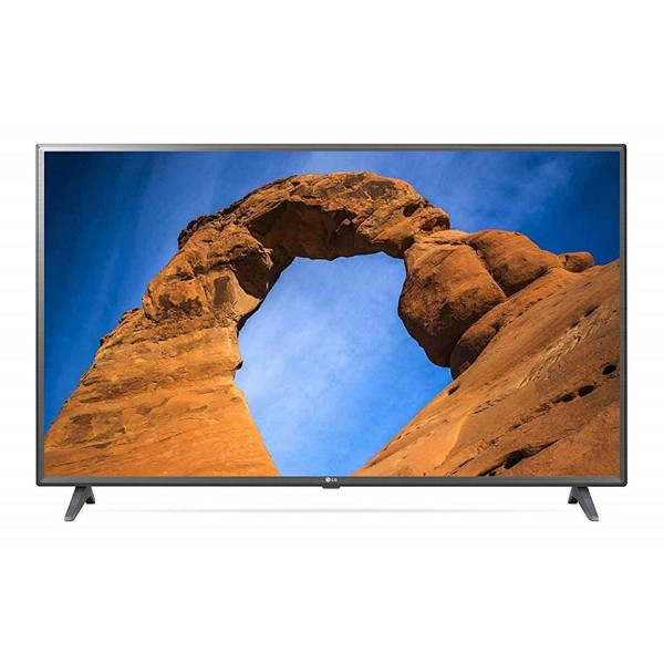 LG 108 cm (43 Inches) Full HD LED TV 43LK5360PTA