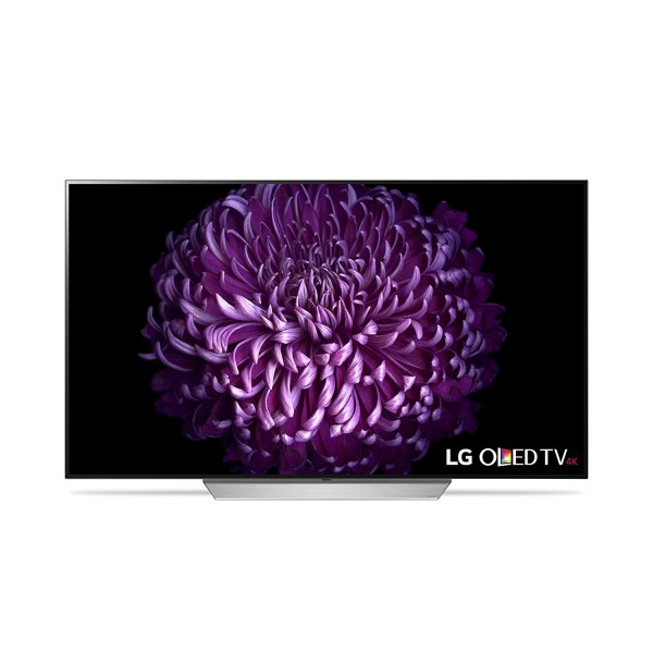 LG OLED65C7P 65-Inch 4K Ultra HD Smart OLED TV