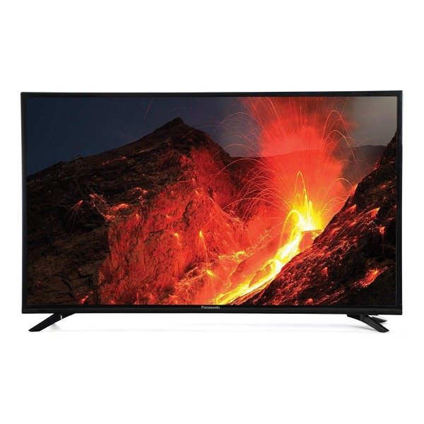 Panasonic 101.5 cm (40 inches) TH-40F200DX Full HD LED TV (Black)