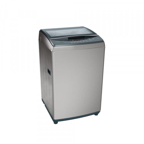 Bosch 7.5 Kg Top Loading Fully Automatic Washing Machine, Serie 2 WOE752D0IN