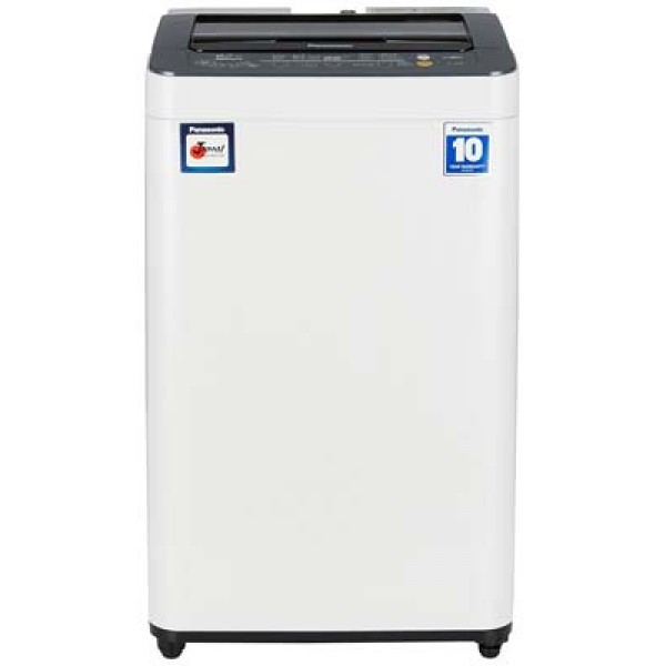 Panasonic NA-F62A7CRB 6.2 Kg Fully Automatic Top Load Washing Machine