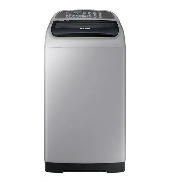 Samsung 6.2 Kg Fully Automatic Top Load Washing Machine Silver (WA62M4200HA/TL)