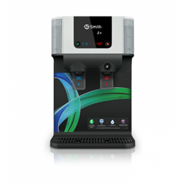AO Smith Z8 10-Litre Green RO Series Water Purifier