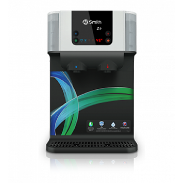 AO Smith Z9 10-Litre Green RO Series Water Purifier
