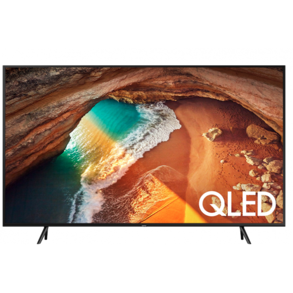 Samsung Q Series 163cm (65 inch) Ultra HD (4K) QLED Smart TV  Class ( Q60R QLED )
