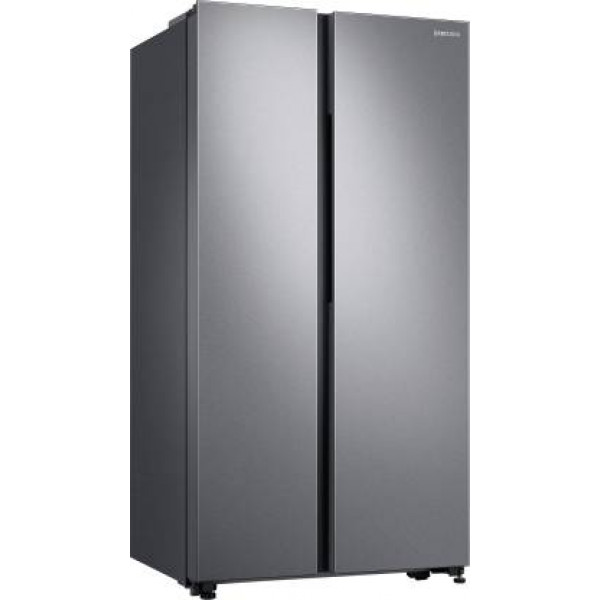 Samsung 700 L Frost Free Side by Side  Refrigerator  (Clean Steel, RS72R5011SL/TL)