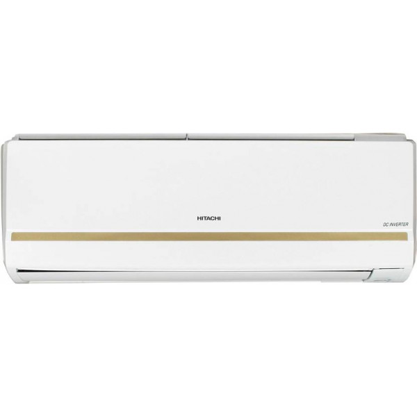 Hitachi 1.8 Ton 3 Star Inverter Split AC - (RMNG322HCEA  Gold)