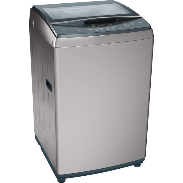 Bosch 7kg Fully Automatic Top Loading Washing Machine(WOE702D2IN)